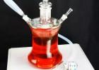 天宝乐阿拉伯水烟壶,水烟枪配件批发,玻璃仪器水烟壶