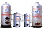 乐锅锅炉汽水两用生活锅炉