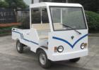 工厂搬送专用0.5吨电动货车,无门四轮小货车