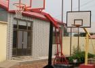 标准凹箱式篮球架生产厂家