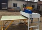 贴面板深加工设备专业厂家_紫外线uv光固机