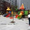幼儿园儿童滑梯生产厂家