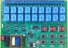 供应18位数显脉冲控制仪
